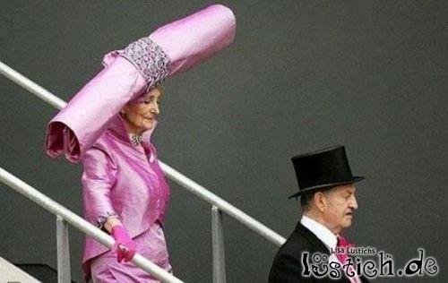 Lustiger Hut