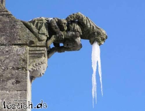 Kaltes Erbrechen