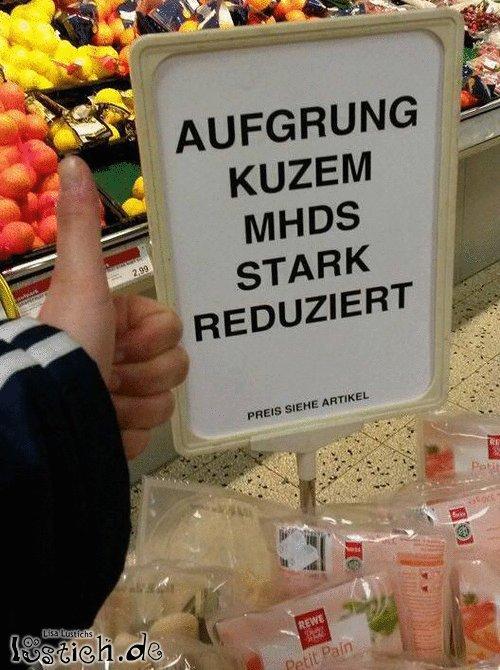 Perfektes Deutsch