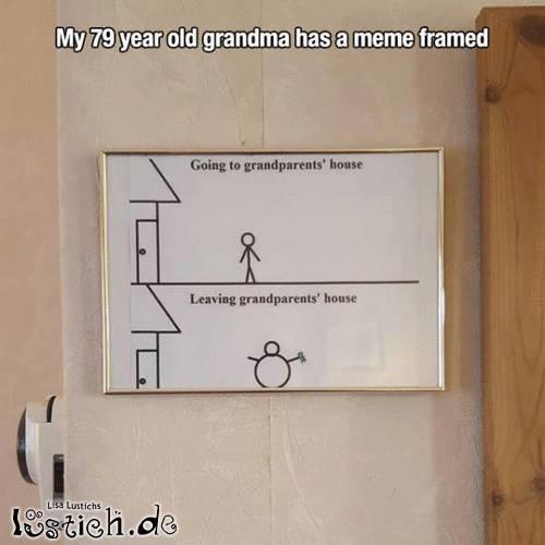 Oma's Meme