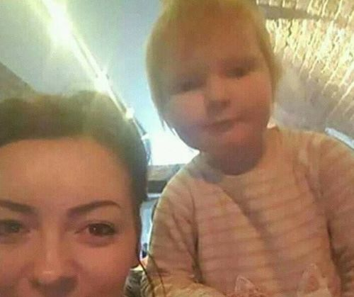 Ed Sheeran-Baby