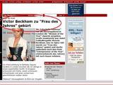 Victor Beckham