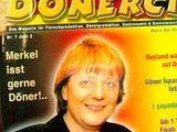 Die Merkel und der Döner