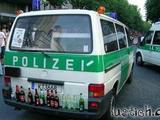 Polizei-Bar