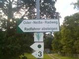 Toller Radweg