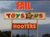 Toys´r´Hooters