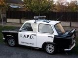 LAPD Trabi