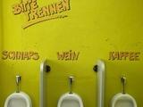 Recycling Toiletten