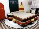 Sandwitch Bett
