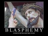 Jesus und der Schokoriegel