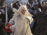 Gandalfs Armbanduhr