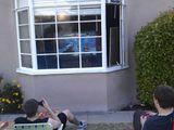 Fensterspieler