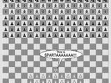 Das ist Sparta!