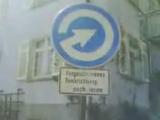 Wer kennt das Schild