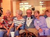 Mein Opa im Altersheim