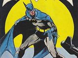 Batman in Schweden