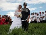 Hochzeitskleidung