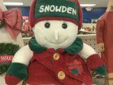 Ich habe Snowden gefunden