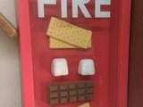 Wer braucht schon einen Feueralarm?