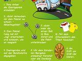Fernbus-Regeln