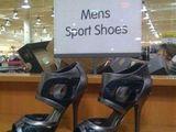 Sportschuhe