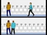 Toilettenirrsinn