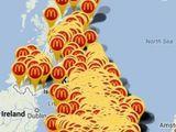 McDonalds, überall!