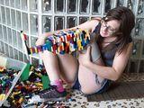 Legobein