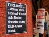 Echte Toleranz