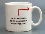Stressfall
