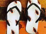Eklige Schuhe