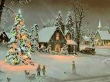 Lustiches Weihnachtsgedicht