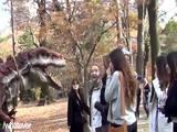 Dino-Walk