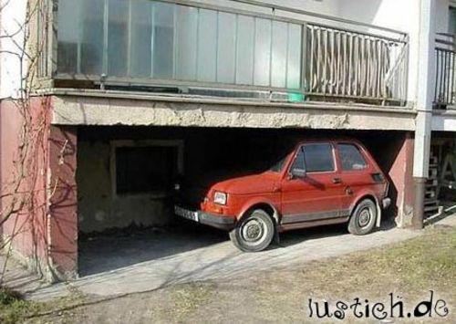 Mini-Garage