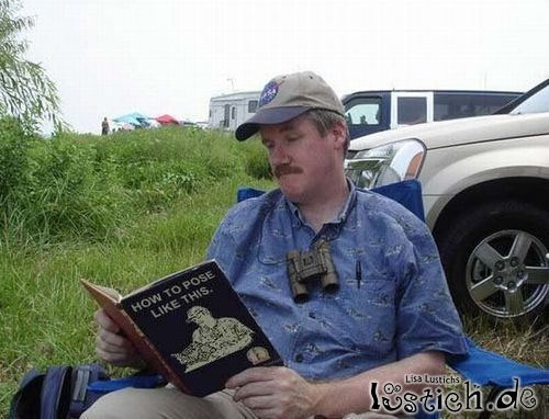 Ein hilfreiches Buch
