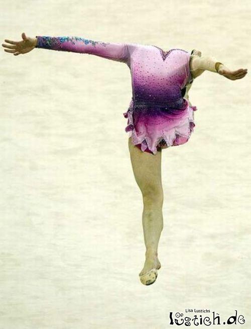 Kopflose Gymnastik