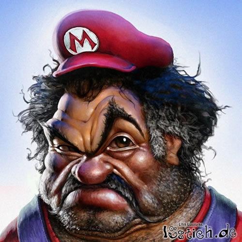 Was ist eigentlich aus Mario geworden?