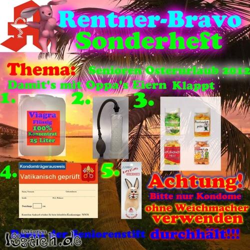 Rentner Bravo 2