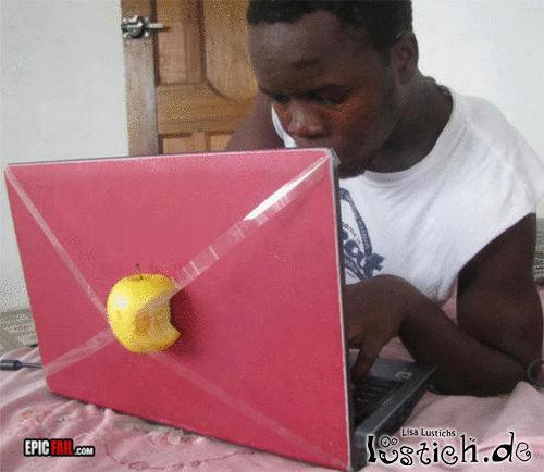 Apple für Afrika