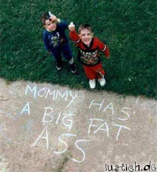 Ehrliche Kinder