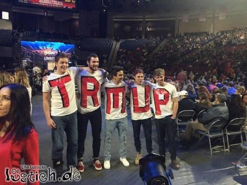 Trump-Wähler