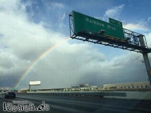 Rainbow Blvd
