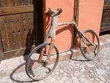 Das Holzrad