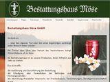 Bestattungshaus Möse GmbH
