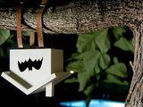 Vogelhaus für Batman