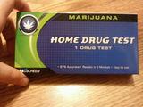 Drogentest