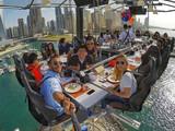 Sky Hotel in Dubai