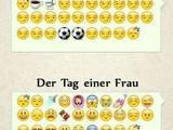 Tag in Emojis