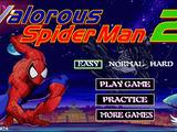 Valorous Spiderman 2