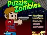 Puzzle Zombie
